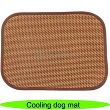Wholesale pet dog women mating, summer cooling mat for dogs