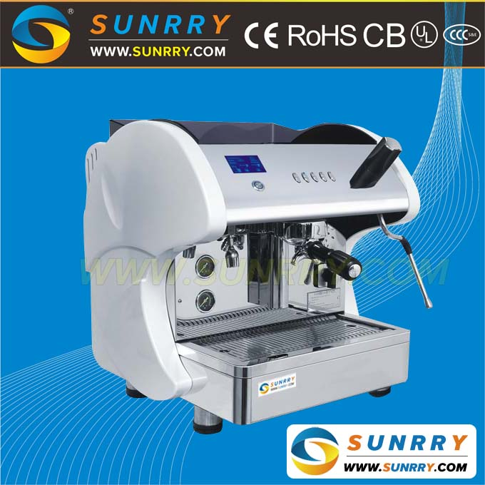 Best selling manufacturing industrial Italian coffee grinding automatic machine