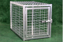 large heavy duty dog crate pet products