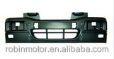 Truck parts FRONT BUMPER WITH HOLES 504049814 504027620 used for IVECO EUROCARGO 130E24 180E28
