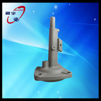 OEM Service High Quality Customized Investment Casting Nail Gun Parts