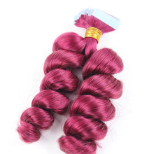 Expert vendors tape hair straight hot sale best meterial free shedding dyeable virgin chinese hair