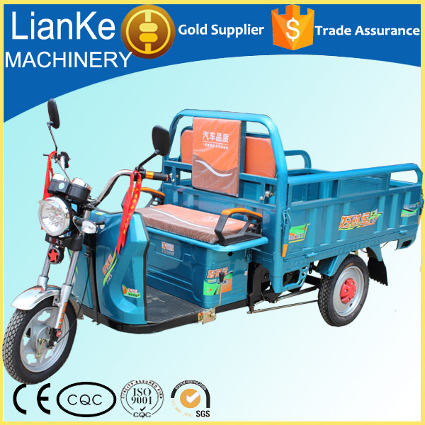 China multifunctional electric tricycle/48v electric tricycle/Factory Direct Sell oversize electric tricycle