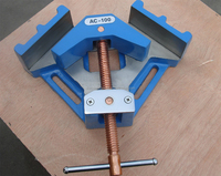 High quality Machine accessories, Angle clamp AC100, China manufacture and exporter