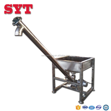 micro automatic screw auger conveyor feeder for packing machine