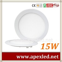 smd 2835 15w suspended ceiling light D200xH20mm