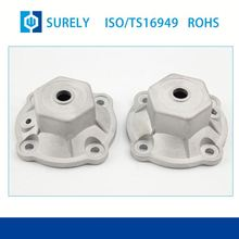 Durable Moderate Price Machining Parts OEM Surely K100 Mould Steel