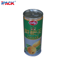 Reliable and Cheap tin can easy open ends for factory use