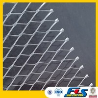 Self-furring Paper Backed Metal Lath