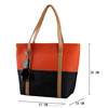 Cheap pu leather travel bag,leather handbags wholesale ,hot sell new product 2014