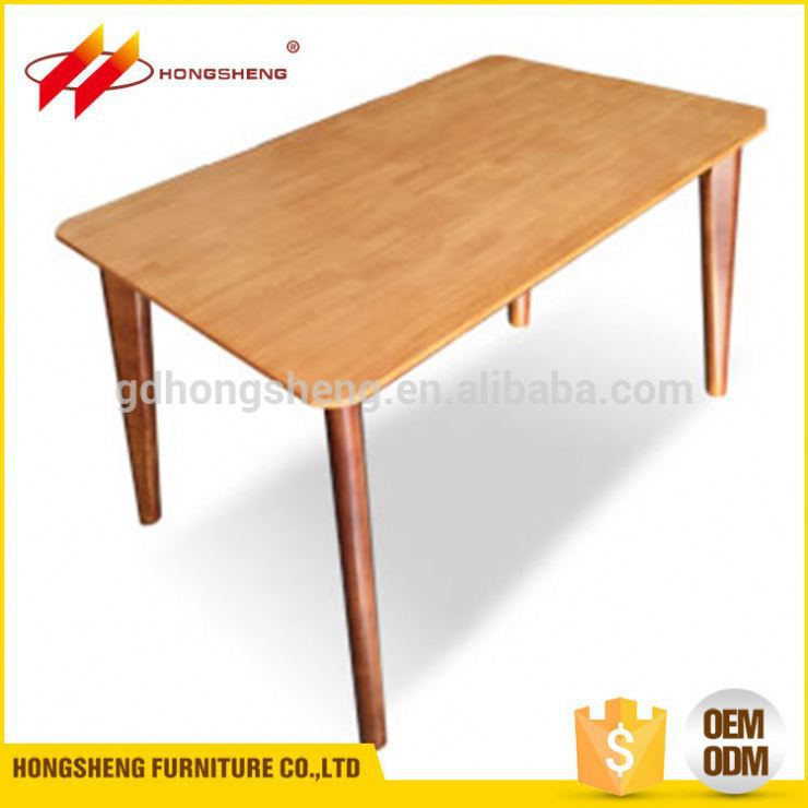 wholesale products china solid wooden table discount living room furniture