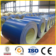 Building material zinc 30g -- 275g colored prepainted galvanized steel coils