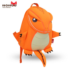 2017 outdoor child kids school backpack bag custom waterproof fashion mini children baby cute 3d zoo cartoon animal backpack