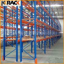Metal Pallet Racking For Pharmaceuticals Industry Storage
