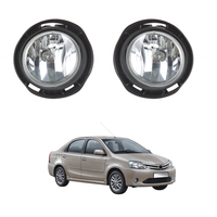 High quality front bumper lights fog lamp for TOYOTA ETIOS 2013