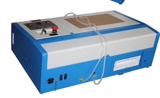 c02 machine