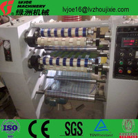 8mm tape rewinder cutter machine
