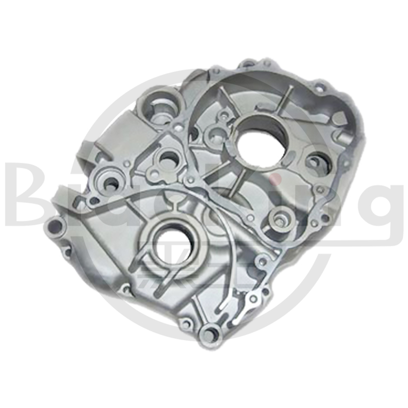 Long Service Life Customize CNC Machining Die Casting Series
