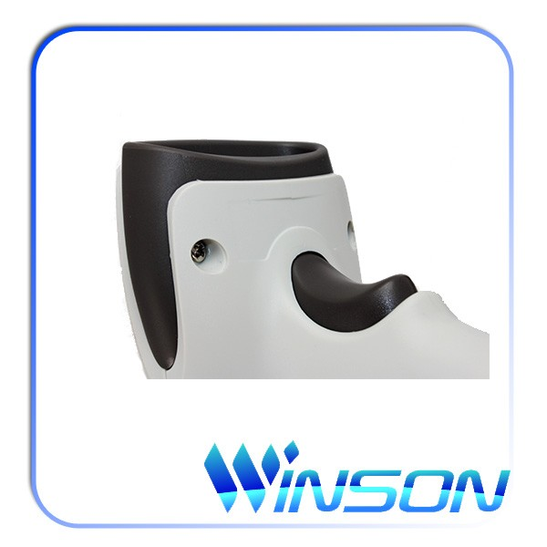 WNL-6000g-USB laser barcode scanner Comfortable design for supermarkets infrared barcode scanner or barcode reader