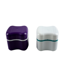 Denture Case/ Box Dental Container With Best Price
