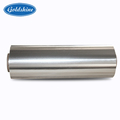 Black aluminum foil rolls product for food package paper roll