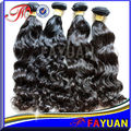 Fayuan Hair 100% Virgin Real Malaysian Hair Weft Deep Wave-FYWW3
