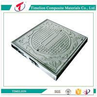 Intelligent Manhole Cover for Smart City