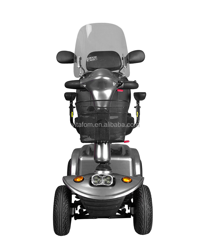 Deluxe Mobility Scooter with CE approval