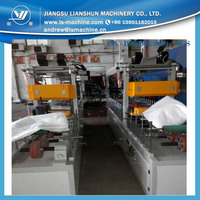 High technology for plastic faux marble sheet making extrusion machine