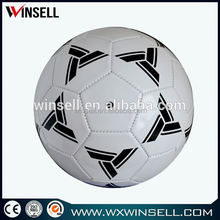cheap indoor soccer balls in bulk very /official size and weight indoor soccer ball football top quality