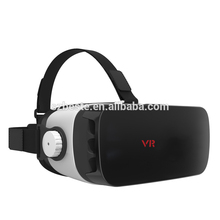 Hot Selling Virtual Reality <strong>Glasses</strong> Google Cardboard Adjustable <strong>3D</strong> <strong>VR</strong>