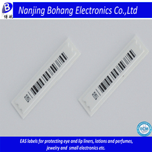 EAS anti-theft AM security soft label Homemade DR Label B Retail security tag alarm system anti theft
