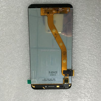 "Black LCD+TP for Explay Diamond 6.0"" LCD Display+Touch Screen Digitizer"