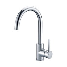 cUPC 59 brass kitchen faucet
