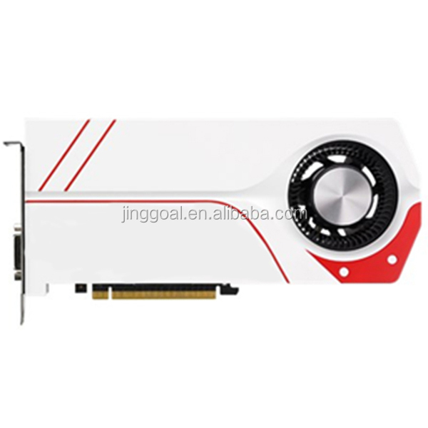 GeForce GTX 970 Overclocked 4GB DDR5 DisplayPort DVI-I Graphic Card