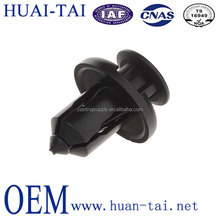 Custom new hot China plastic automotive clips fasteners