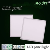 15 watts hanging round led panel light surfacemounted bicolor led panel