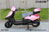 High Quality Manufacturer: CHAOW Electric Bike /Electric Bicycle