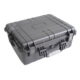 Geology Research institute and Army Use Hard plastic waterproof military rugged equipment case for Survey instrument