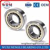 Rollers Bearings Nu1005 Cylindrical Roller Bearing