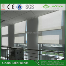 Ready made Cassette chain Roller Blinds/cassette window chain roller blinds parts/Cassette chain roller blind