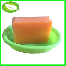 Best skin whitening papaya soap multipurpose 100g soap papaya whitening soap philippines