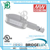 40W-250W 360 series DLC gooseneck outdoor lighting fixtures