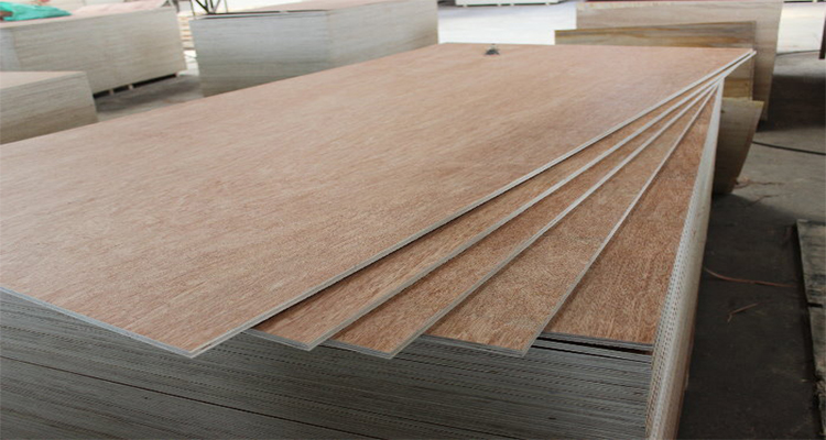 1250x2500x20mm plywood standard size for philippines market