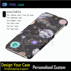 China supplie wholesale price Customized printing phone case cover for iphone 6s 6plus