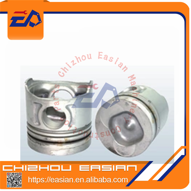 4BD1T liner kits , 4bd1t sleeve kit with piston kit 102mm # 8-97176-636-0 5-12111-242-1,for ISUZU 4BD1T engine repairing