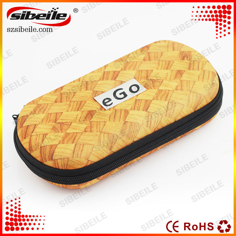 eGo carring case Zipper case E cigarette,ego zipper case for ego serious for electronic cigarette wholesalle with factory price