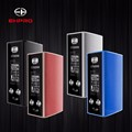 In stock Ehpro sthorm mod 0.5~8V tc contorl box mod with big screen