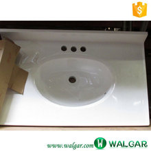 vanity top cultured marble molds