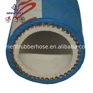 China bendy high temp multi-purpose epdm vapor recovery hose bulk